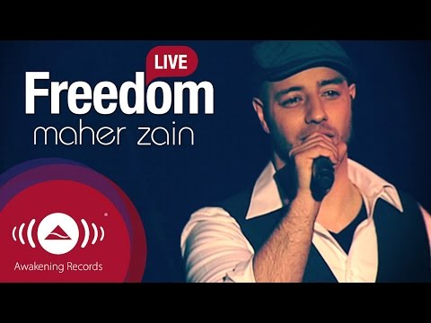 Maher Zain - Freedom (Official Music Video)
