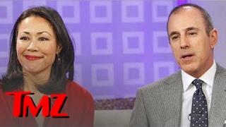 Matt Lauer: People are Screaming Bad Things at Me! | TMZ