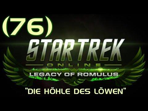 Star Trek: Online (R) ►76◄ Die Höhle des Löwen