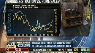 Todd Teske on Fox Business News with Jeff Block- Segment 2