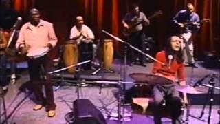 """4/5 - Trio Mocotó """"Adelita"""" no Programa Música Brasileira em 2001"""