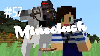 THE MINECLASH CHALLENGE - MINECLASH (EP.57)