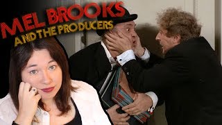 Mel Brooks, The Producers and the Ethics of Satire about N@zis
