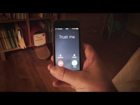 Trust Me - a first person thriller film