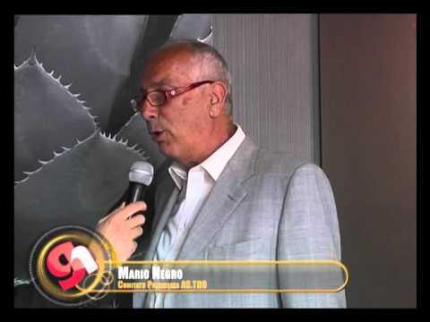 Mario Negro parla dell'Albo del gestore