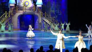 Disney On Ice - Dare to Dream 2012 (the finale)