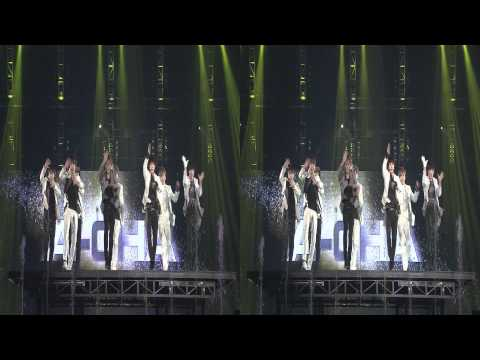 [Korea3DShowcase2012] SUPER JUNIOR: SuperShow4 Live in Seoul (슈퍼주니어 슈퍼쇼4) 3D by SBS Viacom