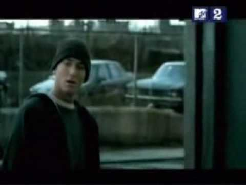 Eminem I'm not Afraid (Music Video)