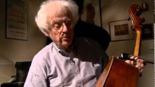 The Amati Cello