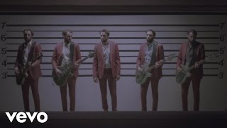 Mini Mansions - Death Is A Girl