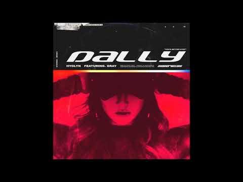 HYOLYN (효린) - 달리 (Dally) (Feat. GRAY) [MP3 Audio]