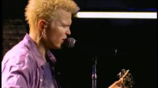 Billy Idol - Sweet Sixteen (Live In New York 2001)