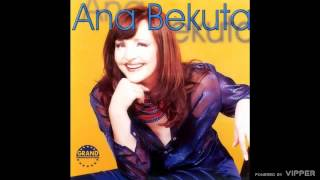 Ana Bekuta - Uspomene - (Audio 1999)