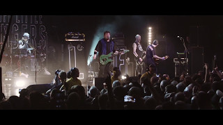 "Stiff Little Fingers ""Alternative Ulster"" from ""Best Served Loud - Live At Barrowland"""