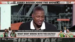 Boston Celtics 2019-2020 Hype Video