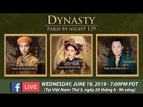 Livestream với Đan Nguyên, Hoàng Nhung, Trịnh Lam - June 19, 2019