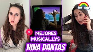 MIS MEJORES MUSICAL.LYS DE COMEDIA - NINA DANTAS