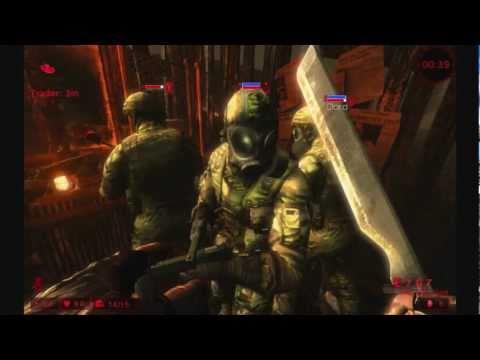 Killing Floor - 6 Player Co-Op Gameplay [HD + Maximum Graphics]