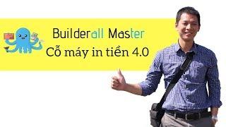 Builderall là gì ? tại sao bán hàng online hay doanh nghiệp đều dùng builderall