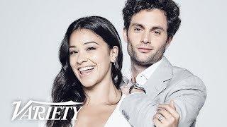 Gina Rodriguez & Penn Badgley - Actors on Actors - Full Conversation