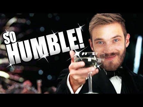 HUMBLE YOUTUBERS /r/Humblebrag/ #10 [REDDIT REVIEW]