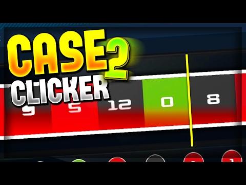 CSGO CASE CLICKER - THIS CLOSE FROM WINNING    (CS:GO CASE CLICKER)