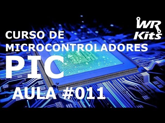 CONVERSÃO A/D | Curso de PIC #011