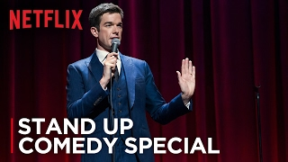 John Mulaney: The Comeback Kid | Clip: Peace Be With You [HD] | Netflix