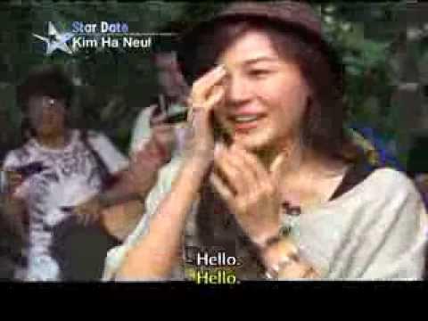 [Star Date]  Kim Ha-neul (김하늘)