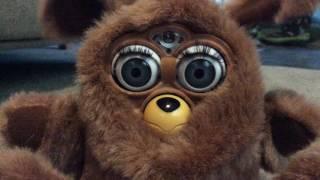 Tattletail Trailer (Furby Edition)