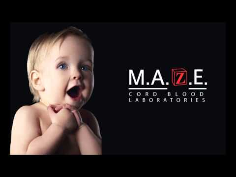 Welcome to MAZE Cord Blood
