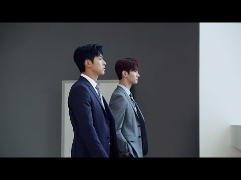 The Shilla Duty Free x TVXQ: Behind The Scenes