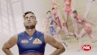 FOX FOOTY - Dark Arts, 'The Replay'