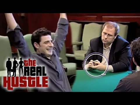 Real Life Scam: Poker