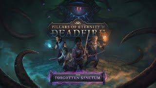 The Forgotten Sanctum Trailer preview image