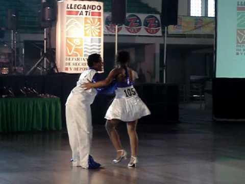 Campeonato Nacional de Salsa