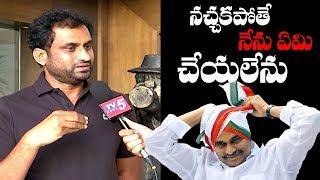 Yatra director, Mahi V. Raghav reveals YSR story..