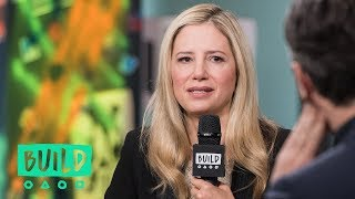 "Mira Sorvino Talks About ""Condor"""