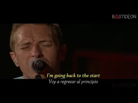 Coldplay - The Scientist (Sub Español + Lyrics)