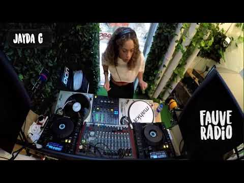 ROAM presents: Jayda G on Fauve Radio