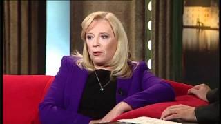 1. Iveta Radičová - Show Jana Krause 28. 10. 2011