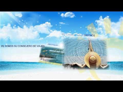 Presentacion Corporativa Caribbean-Trip.com