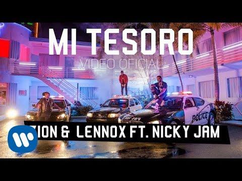 Mi tesoro (feat. Nicky Jam)
