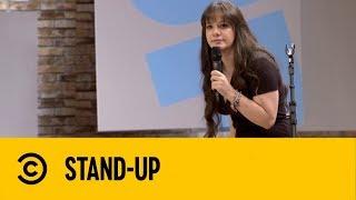 Criss Paiva se SEPAROU do marido! | Stand Up no Comedy Central