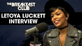 LeToya Luckett Comes Back With New Music, Talks Destiny's Child, Acting & More