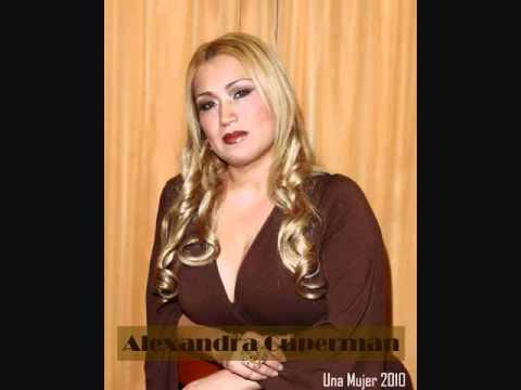 Alexandra Cuperman - No quiero ser la Otra