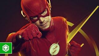 Top 10 sự thật thú vị về Flash | Nhân vật Ten Tickers 20