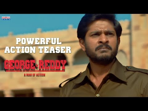 george-reddy-powerful-action-teaser
