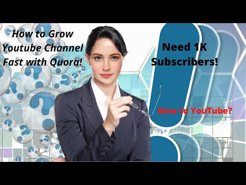 How to Grow on YouTube I How to Grow YouTube Channel From 0 (zero)