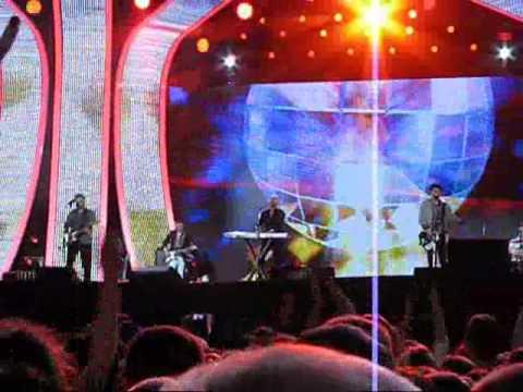 Авиатор - Трава у дома (live)